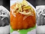 Fasting this Navratri? Feel rejuvenated with kesari aloo halwa, pistachio rabdi(Chef Chetan)