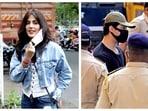 Maharashtra minister Nawab Malik said both the arrests of Rhea Chakraborty and Aryan Khan were for publicity.
