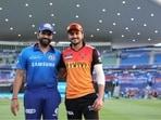 SRH vs MI, IPL 2021: Rohit Sharma and Manish Pandey