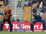 Rohit Sharma's Mumbai Indians are chasing a miracle.(IPLT20.com)