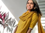 Samantha Akkineni has shared a post about double standard for men and women.