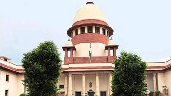 The petition, drafted by lawyer Siddharth R Gupta, also wants the top court to bar high courts from discontinuing virtual court hearings without the Supreme Court's approval.