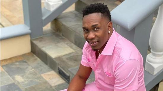 Dwayne Bravo recently contributed to song, Dum Laga Ke Bum Hila