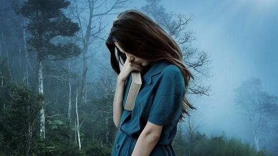 Depression has a close relation with stress(Pixabay)