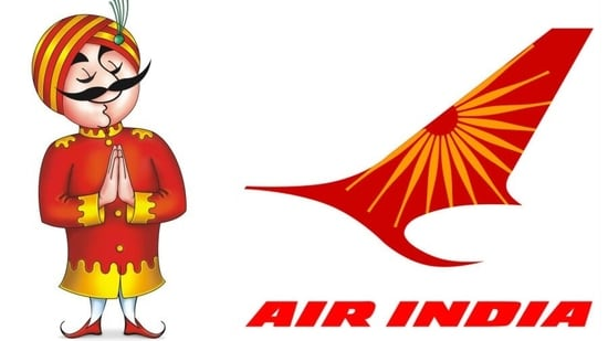 Air India brand has eight logos which the new owner will never be able to transfer to any foreign entity.