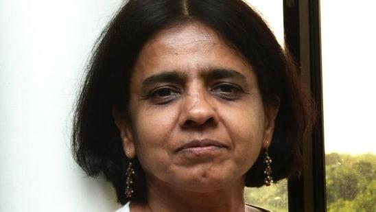 Sunita Narain, centre for science and environment.(File photo)