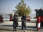 The US and Taliban will hold the talks in Doha, Qatar,(AFP File Photo)