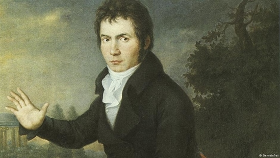 Beethoven's last symphony finished by AI(Gemeinfrei)