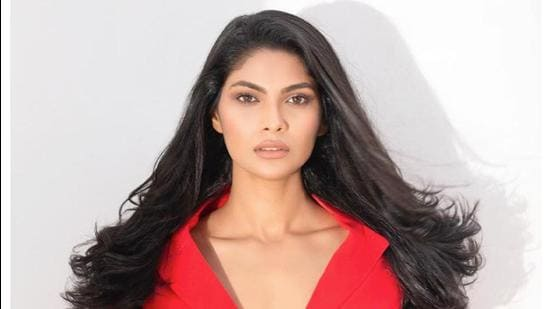 Lopamudra Raut has done both web and film projects.