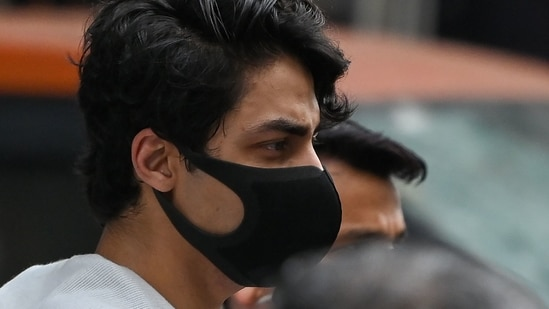 Aryan Khan's fresh bail plea is likely to be heard in the next week by the sessions court.(AFP)
