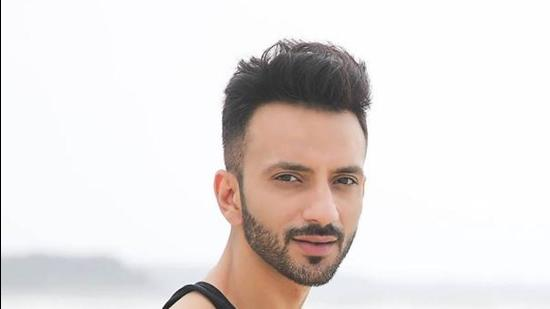 Ali Merchant is known for his TV stints.