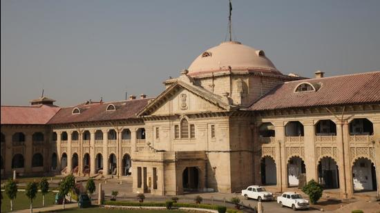 The Allahabad high court has said there is a need to bring a law to pay national honour to Lords Ram and Krishna, epics like the Ramayan and the Gita and their authors Valmiki and Ved Vyas. (Archive)