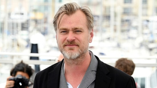 Christopher Nolan's last release was Tenet.(Arthur Mola/Invision/AP)