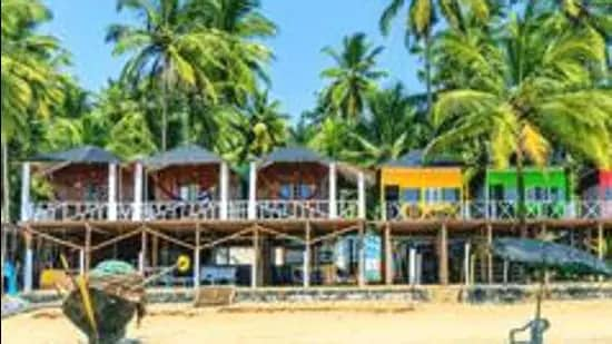 Unsurprisingly, the decision was greeted with cheer in Goa's tourism industry. (Shutterstock)