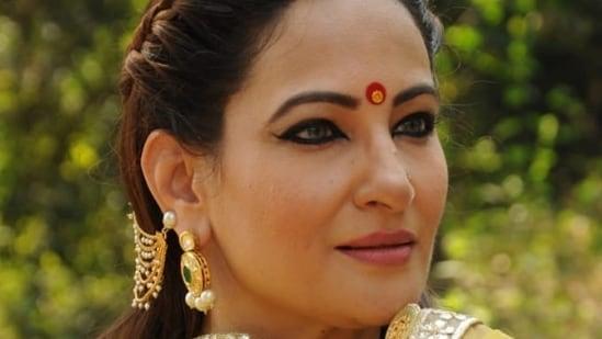 Rakshanda Khan is back to work.