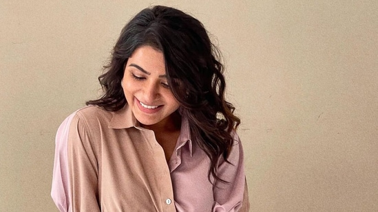 Samantha Ruth Prabhu recently announced separation from husband Naga Chaitanya.