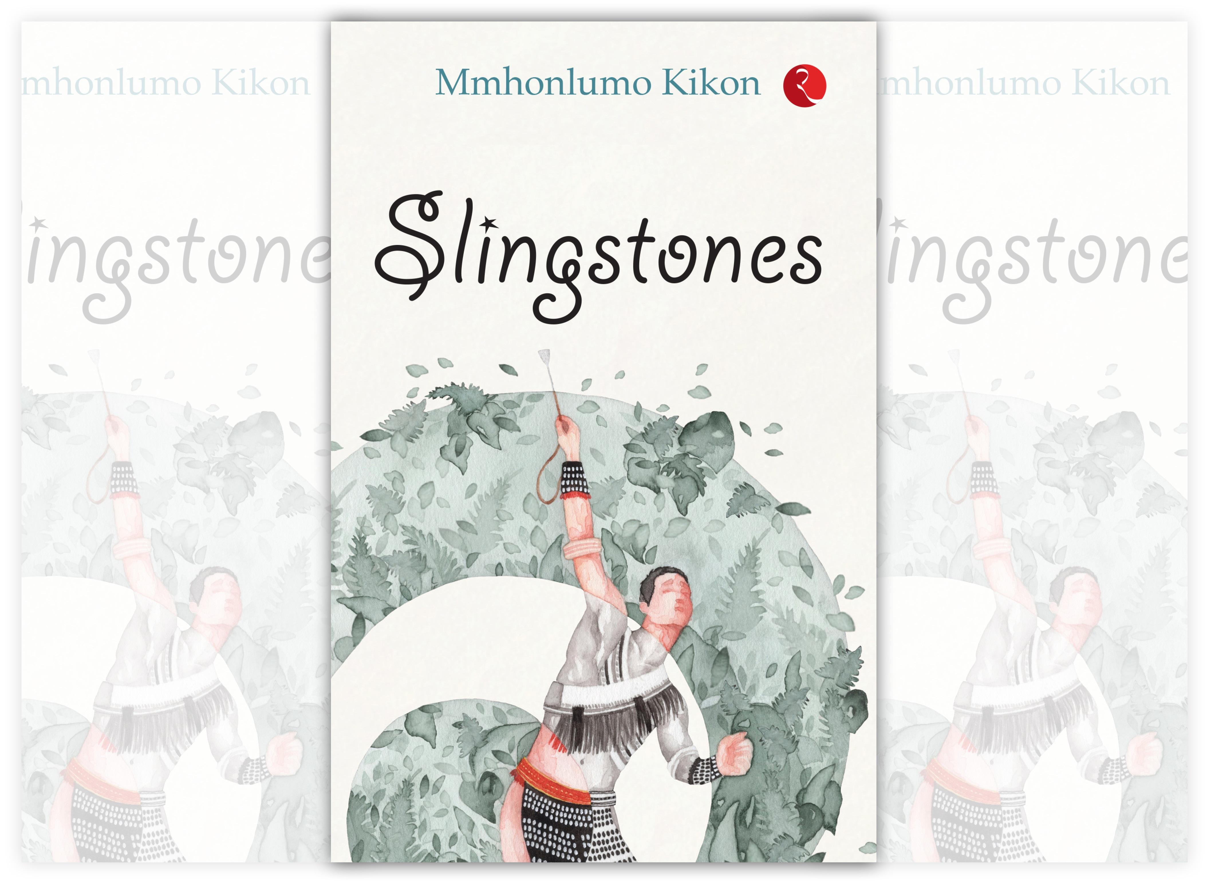 मम्होनलुमो किकॉन की कविताओं की तीसरी पुस्तक