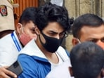 Several politicians have commented on Aryan Khan's arrest by the NCB.(Deepak Salvi)