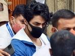 Aryan Khan is lodged at the Arthur Road jail in Mumbai.(ANI Photo))
