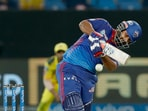 'I don't have enough words to describe how we are feeling right now': DC skipper Rishabh Pant after loss to CSK in Qualifier 1(PTI)
