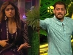 Shamita Shetty is a contestant on Bigg Boss 15 which is being hosted by Salman Khan.