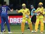 IPL 2021 Highlights, Delhi Capitals vs Chennai Super Kings, Qualifier 1 - Indian Premier League Playoffs Match Today.(BCCI/IPL)