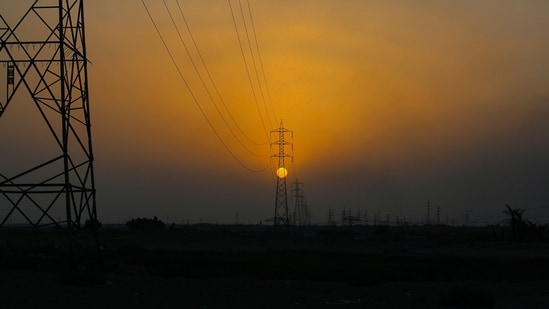 Several states have warned of an electricity crisis with the countrywide coal shortage hitting power generation.(AP File Photo/Representative Image)