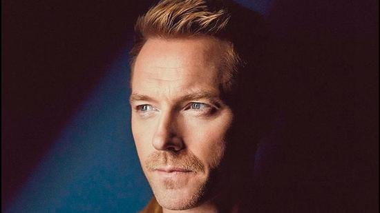 Ronan Keating himself struggled with mental health after losing his mother and his Boyzone bandmate Stephen Gately