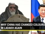 India and China held 13th round of military-level talks on Ladakh tension on October 10 (Agencies)