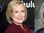 Hillary Clinton has co-authored her first novel with mystery writer Louise Penny(Evan Agostini/Invision/AP/Jean-Francois Bérubé/AP/picture alliance)