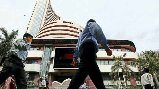 BSE Sensex (File Photo)