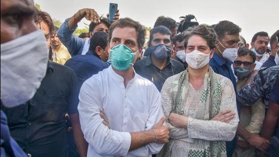 Even the fissures embodied by reformists in the party's central architecture seemed to be on the mend (PTI)