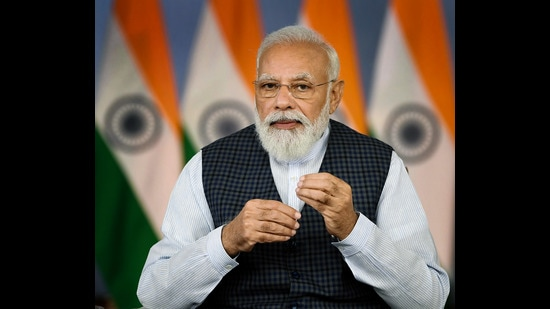 PM Narendra Modi to inaugurate 7 defence firms carved out of OFB on October 15 | Latest News India - Hindustan Times