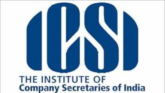ICSI CS result for professional, executive, foundation programs on Oct 13