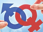 The instances of gender biased sex selection are obviously not recorded but the numbers of cases can be estimated indirectly based on the deviation of the observed SRB from the natural level.(Representative image)