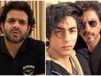 Karan Patel said that Aryan Khan is being used to target Shah Rukh Khan.