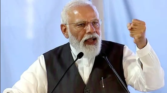 The PM also called for an inclusive administration in Kabul to preserve the socio-economic gains of the past two decades. (ANI)