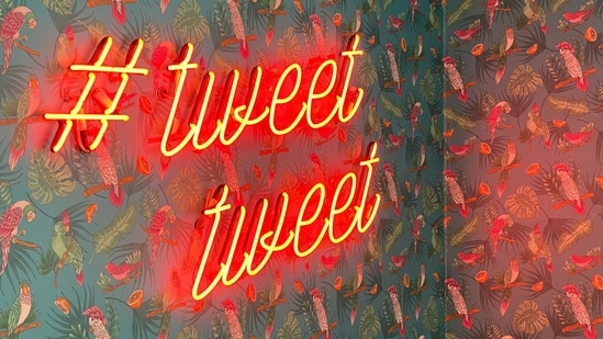 The Twitter thread may leave you smiling (representational image).(Unsplash)