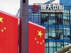 Evergrande, China's second-biggest real estate developer, is marred with debt it cannot pay back.(MINT_PRINT)