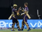 IPL 2021: KKR recover from late tumble to beat Delhi Capitals, reach IPL final(BCCI/IPL)