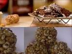 Dussehra 2021 recipes: Try Ranveer Brar-approved Choco Gajak, Jowar Laddoo(Chef Ranveer Brar, Hershey India)