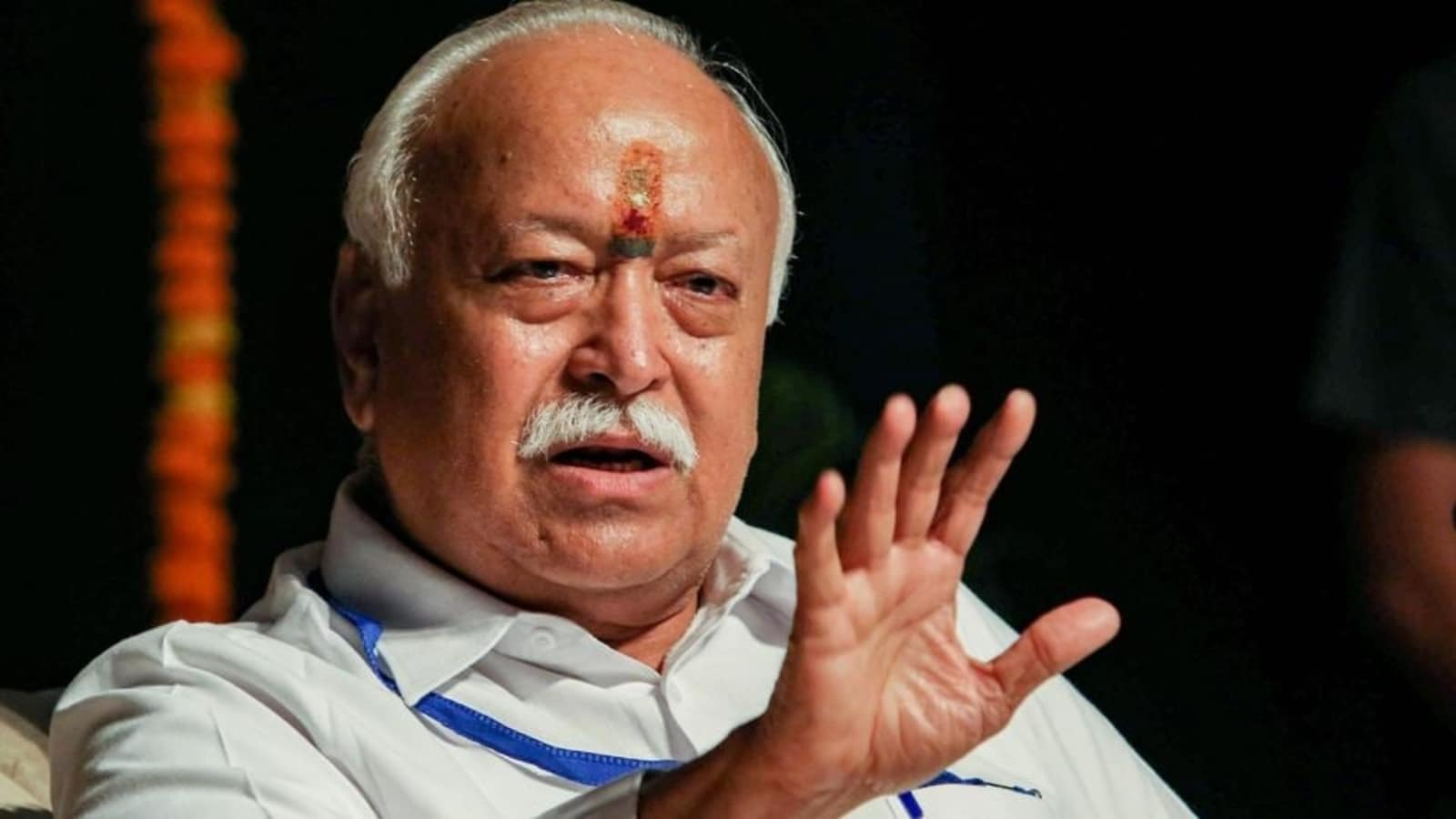 Muslims who migrated to Pak have no respect there: Mohan Bhagwat