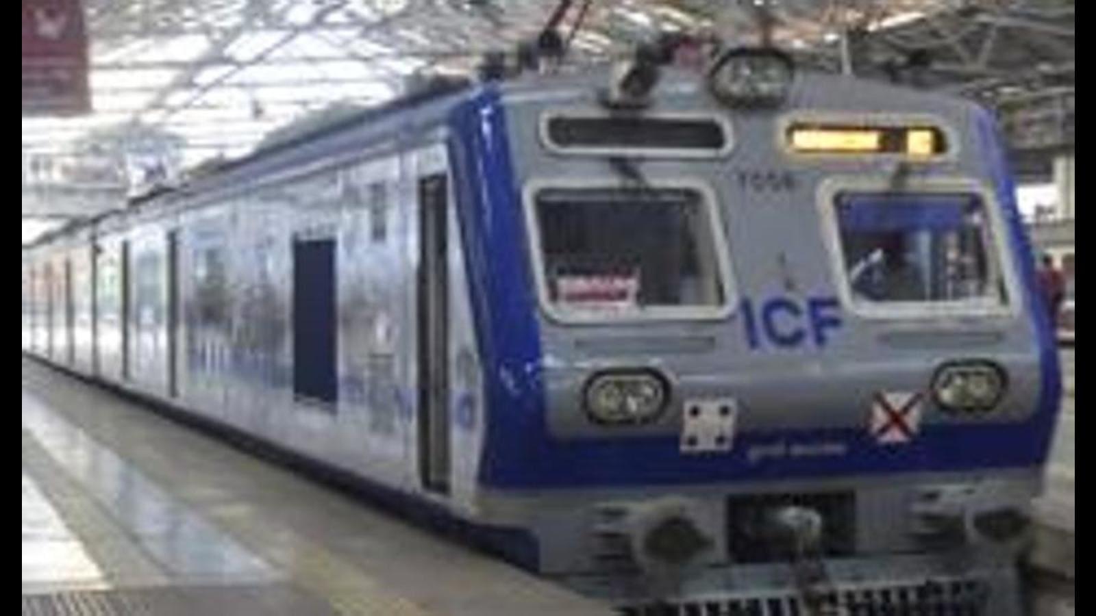 Railways to convert local trains on Mumbai suburban network to AC trains