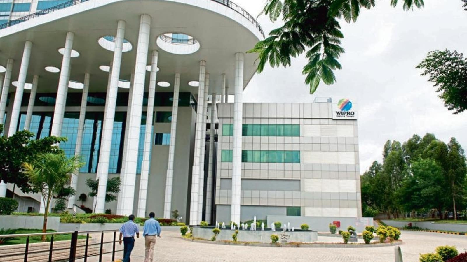 Infosys raises outlook for FY22; Wipro hits  billion run rate -India News Cart