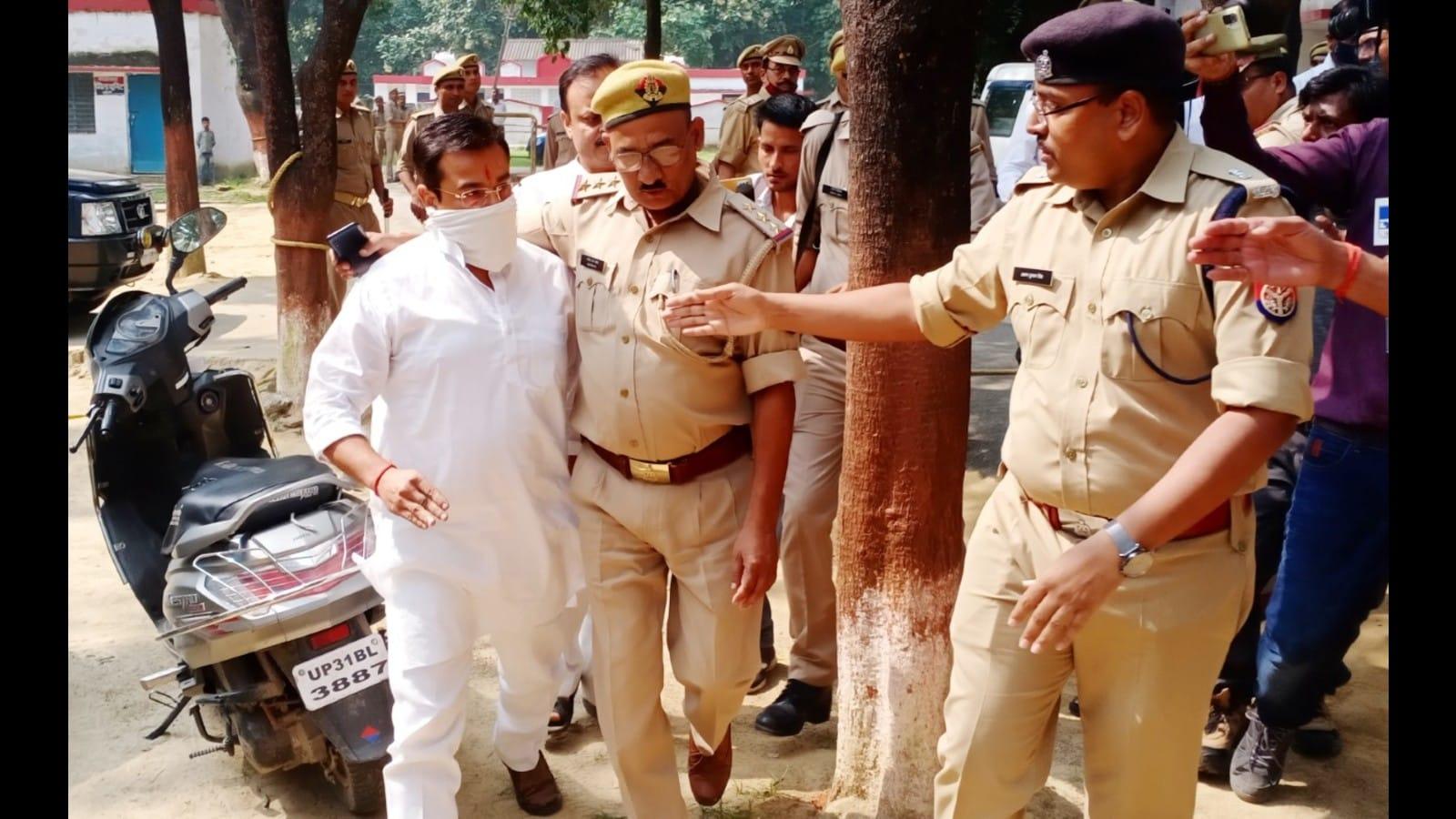 Kheri violence: Two more held, minister's son denied bail
