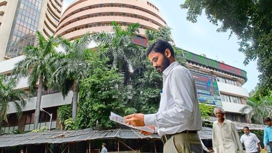 BSE Sensex(MINT)