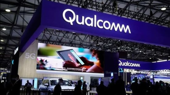 The company confirmed plans for launches in new product categories over the next few months and the Qualcomm partnership (REUTERS)