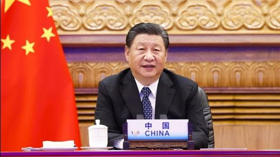 There are fundamental changes that are taking place in China under Xi Jinping. (AP)