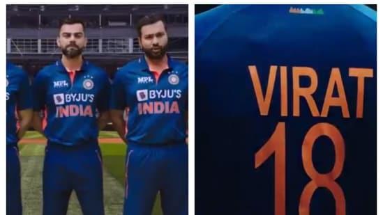 Team India.(BCCI/Twitter)