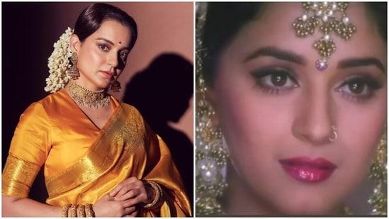 Kangana Ranaut is missing the charm of 90's Bollywood.